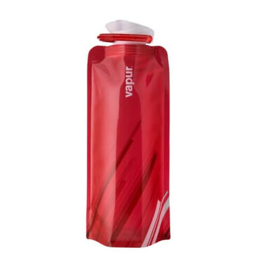 Vapur © opvouwbare waterfles Element Red .7L - Rood