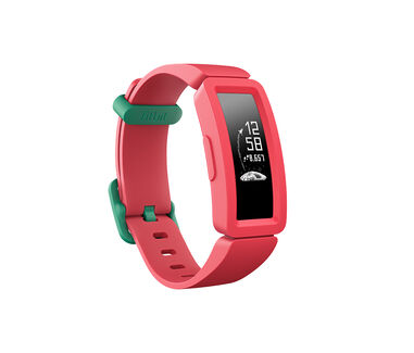 Fitbit Ace 2 - Rood