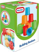 Stapelbekers Little Tikes
