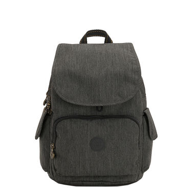 Kipling City Pack Rugzak black indigo