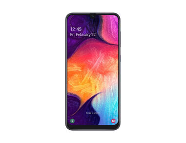 Samsung Galaxy A50 Enterprise Edition Black