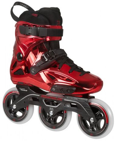 Inline Skate Imperial Supercruiser 110 Rood Maat 3