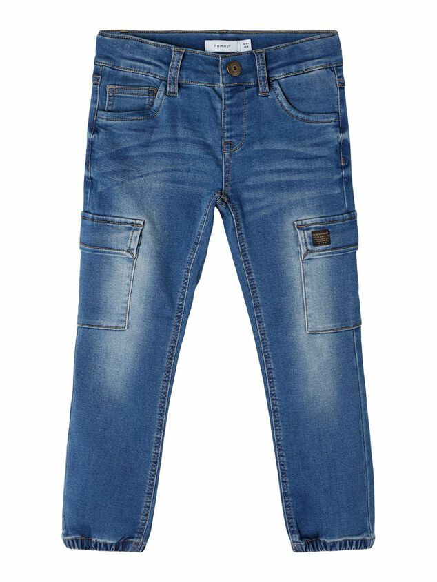 Name it Jeans Cargo