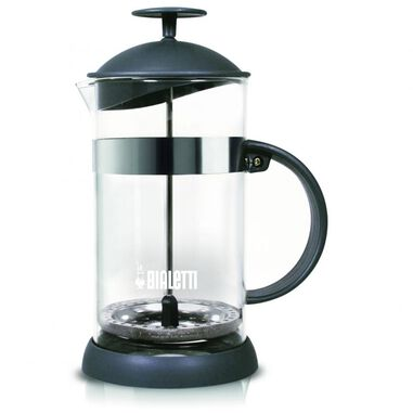 Bialetti coffee press / cafetière 1L / French press