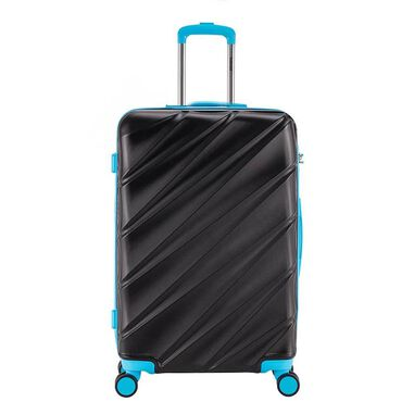Decent Lumi-Fix Trolley 77 black / blue