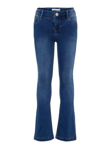 Name it Bootcut jeans superzachte