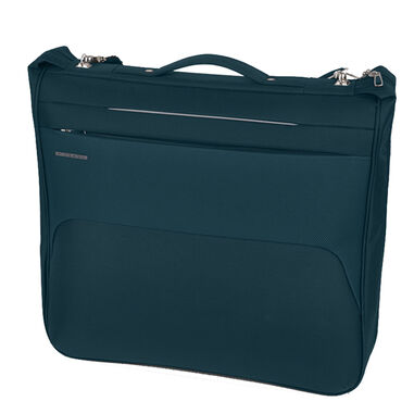 Gabol Zambia Garment Bag petroleum