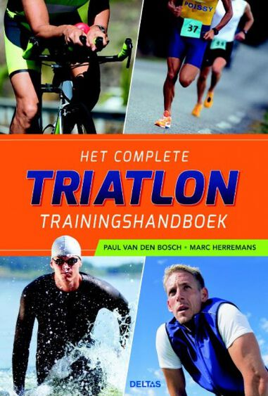 Deltas het complete triatlon trainingshandboek
