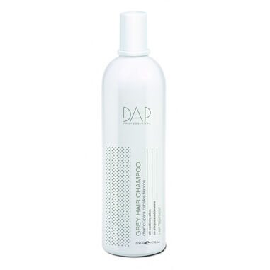 DAP Professional Grey Hair Treatment Shampoo 500ml.