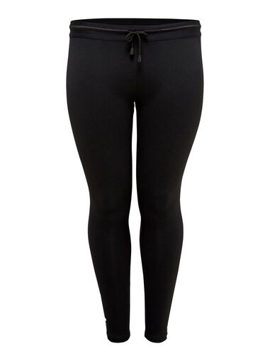 Only Play Sportlegging Curvy bedrukte