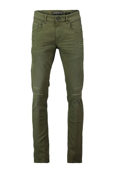 Jeans Bscotdw18 -