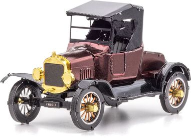 Metal Earth Ford: Model T Runabout 7,8 cm