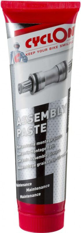 Assembly Paste montagepasta 150 ml
