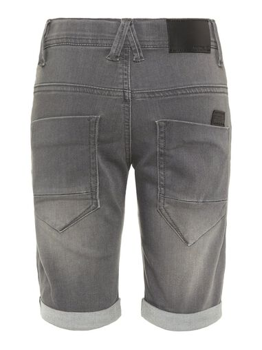 Name it Denim short x-slim fit superstretch