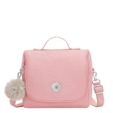 Kipling New Kichirou Schoudertas bridal rose