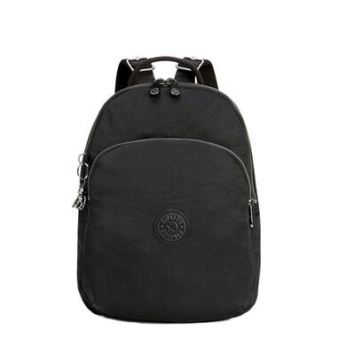 Kipling Seoul Air S Rugzak rich black