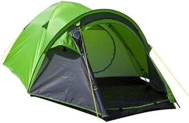 Pinnacle Dome 3-persoons tent 210 x 210 x 130 cm groen