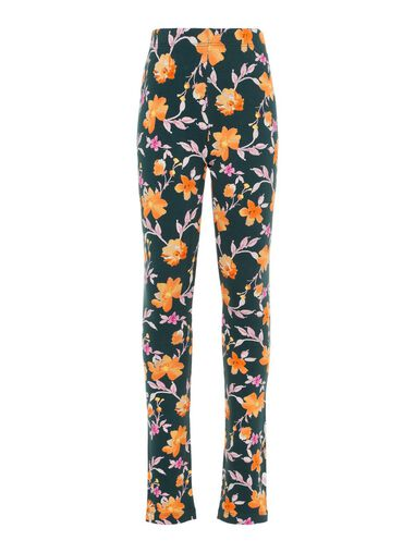 Name it Legging bloemenprint