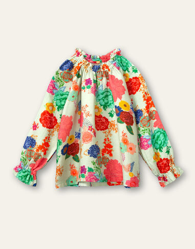 Oilily Bless blouse