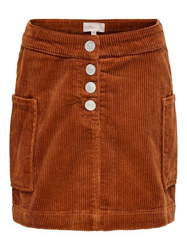 Only Rok corduroy