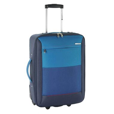 Gabol Reims Cabin Trolley blue