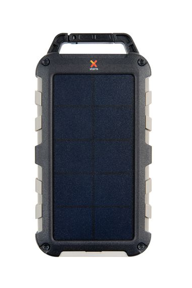 Xtorm Solar Charger 10 000 Robust - FS305