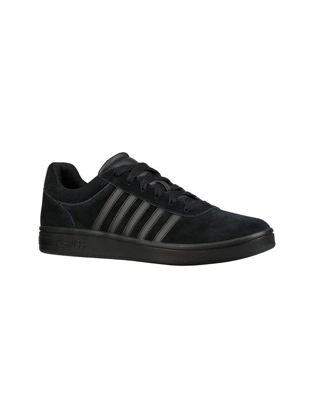 K-Swiss Herenschoen 05676-001-m
