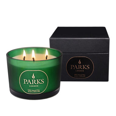 Parks London - MOODS Special Edition - Green - 350g