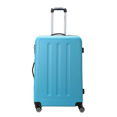 Decent Neon-Fix Trolley 76 blauw