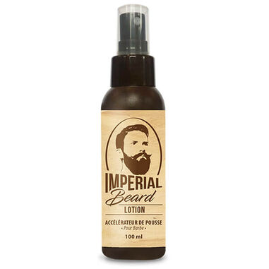 Imperial Beard Baardgroei Versnellende Lotion 100ml.