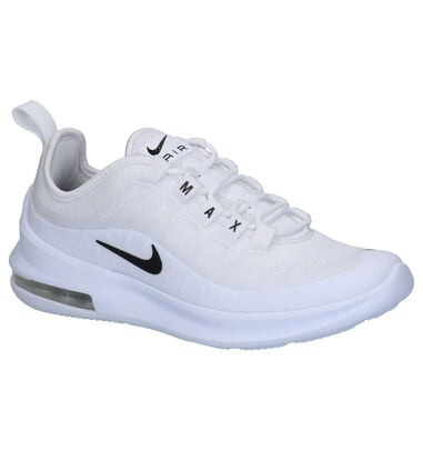 Nike Air Max Axis Witte Sneakers