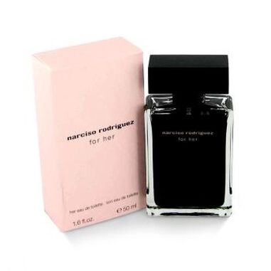 Narciso Rodriguez - For her Eau de parfum - 20ml