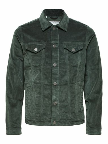 Selected Homme Jas Corduroy