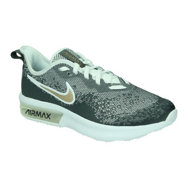 Nike Cd8523 air max sequent 4 ep (g cd8523-100 wit  Wit