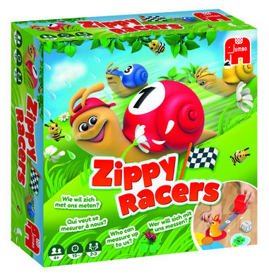 Zippy Racers