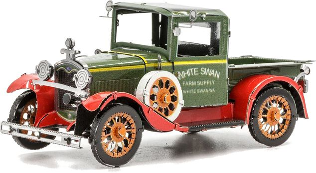 Metal Earth Ford: 1931 Model A 8,5 cm