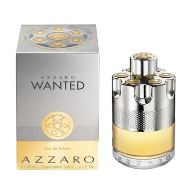 Azzaro Wanted 100ml edt