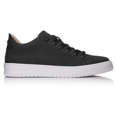 Hinson Bennet dragon low black zwart