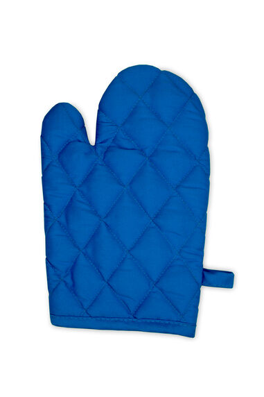 The One Towelling Ovenwant 20 x 29 cm Royal Blauw