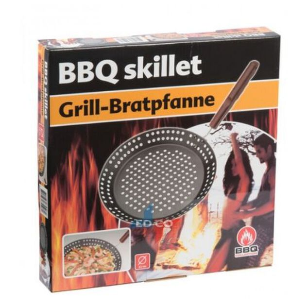 BBQ collection Barbecue pan