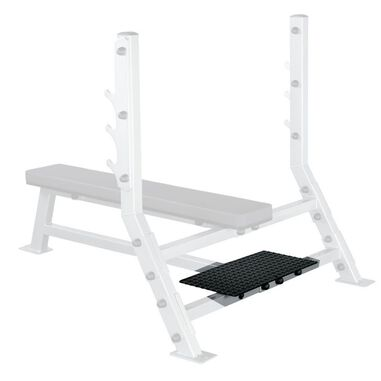 Body Solid Pro Club Line Spotter Stand - Uitbreidingsset
