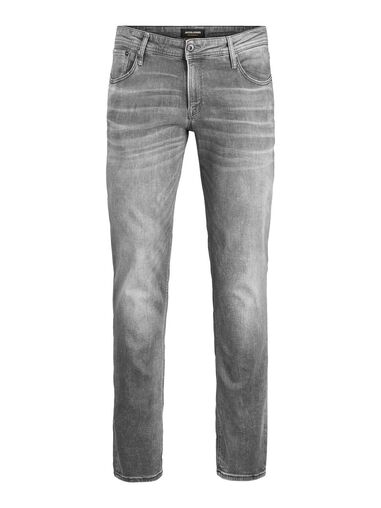 Jack & Jones Plus-size slim fit jeans TIM ORIGINAL JOS 183
