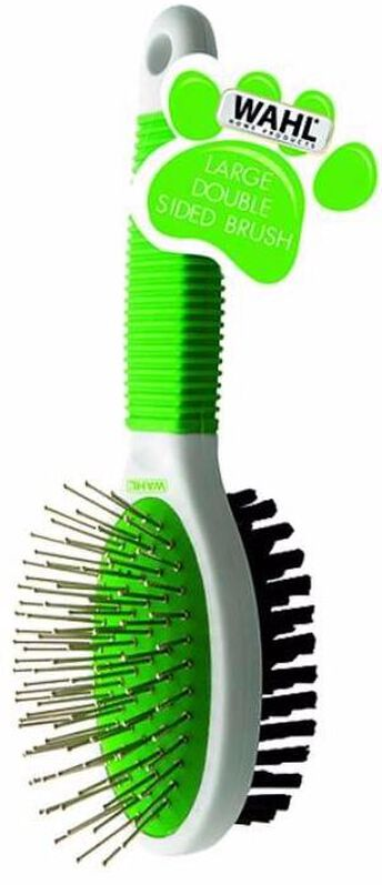 Wahl Honden Kam - Large Double Sided Brush