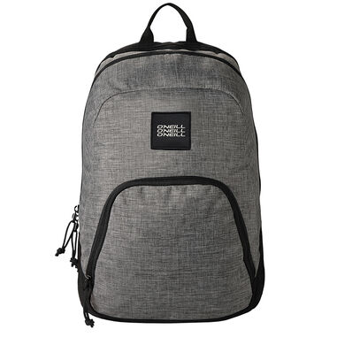 O'Neill Wedge Backpack mid grey melee