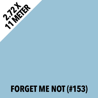 Colorama 153 Forget-me-not 2,72x11m