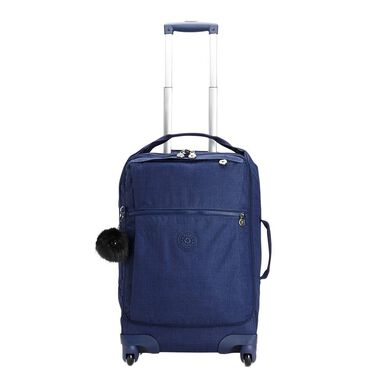 Kipling Darcey BP Trolley 55 cotton indigo