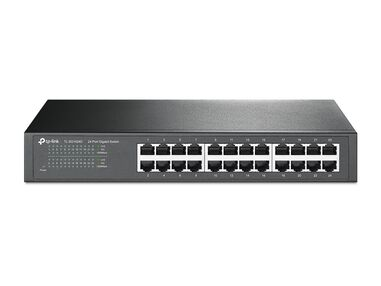 TP-Link TL-SG1024D - Switch