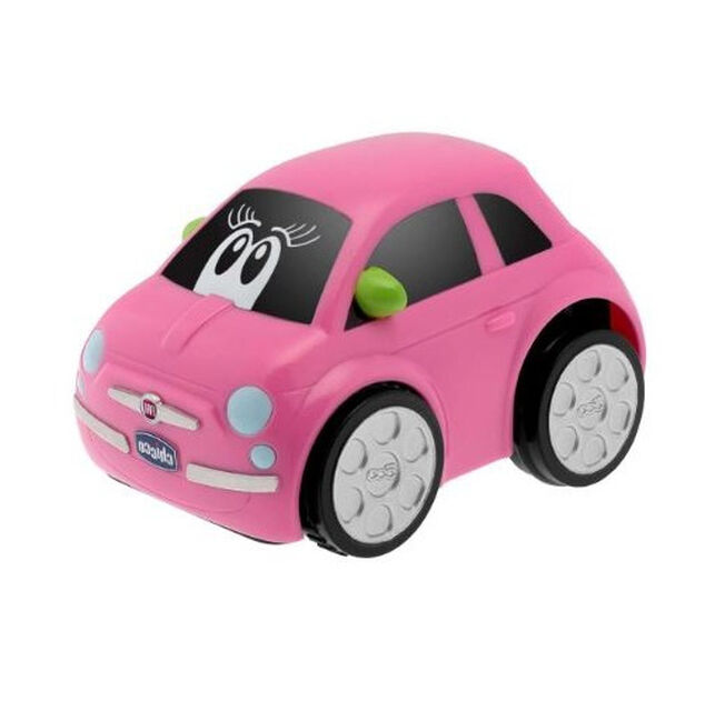 Chicco speelgoedauto Turbo Touch 500 junior roze