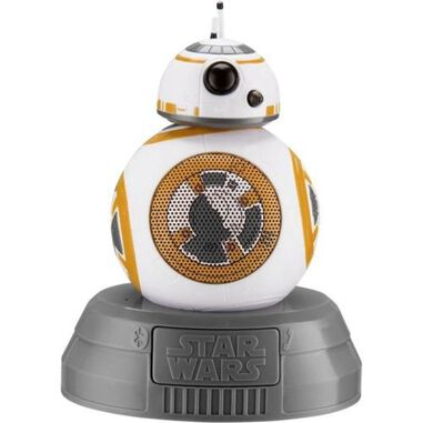 Star Wars BB8 bluetoothspeaker oranje/wit