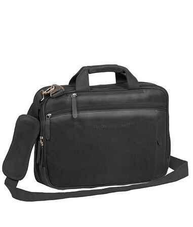 Chesterfield George Casual Businessbag Black 15 inch